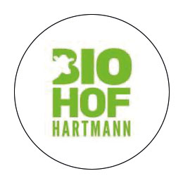 Biohof Hartmann